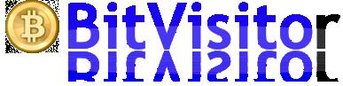 BitCoin Gratis su BitVisitor