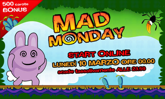 mad monday online shopping
