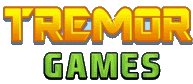 tremor games logo