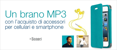 Brano MP3 Gratis Cellulari Smartphone