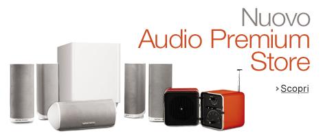 Nuovo Audio Premium Store