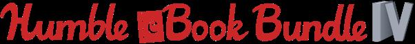 Humble eBook Bundle 4 si completa