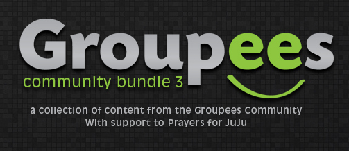 Groupees Community Bundle 3