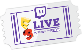 E3 Digital Ticket