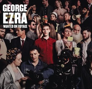 George Ezra Drawing Board