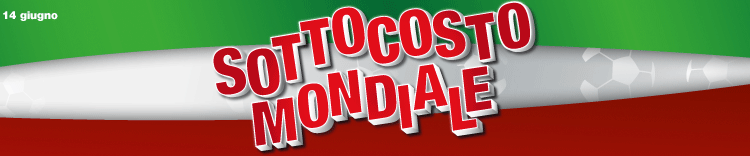 Sottocosto Mondiale [Media World]