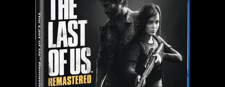 The Last of Us Remastered Gratis portando un gioco