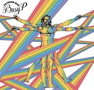 Busy P: Rainbow Man 2014 Gratis