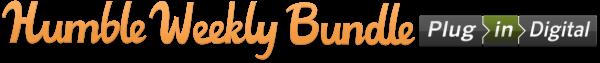 Humble Weekly Bundle: Plug In Digital
