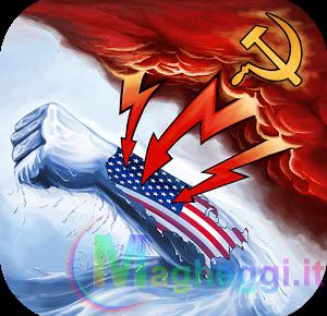 Strategy & Tactics:USSR vs USA a 0,15€