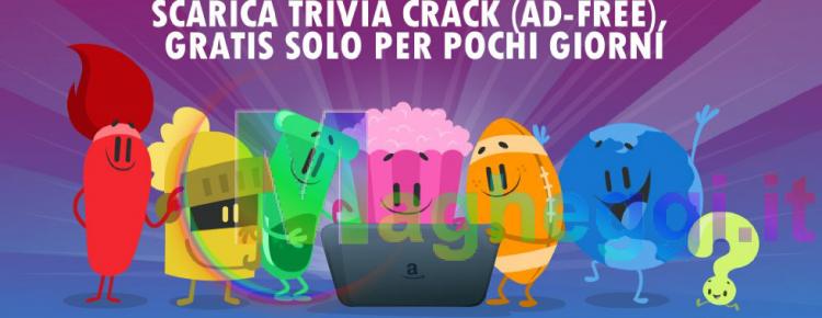 Trivia Crack (Ad Free) Gratis