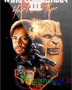 Wing Commander 3™: Heart of the Tiger Gratis