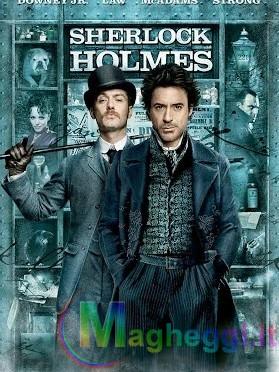 Sherlock Holmes Gratis