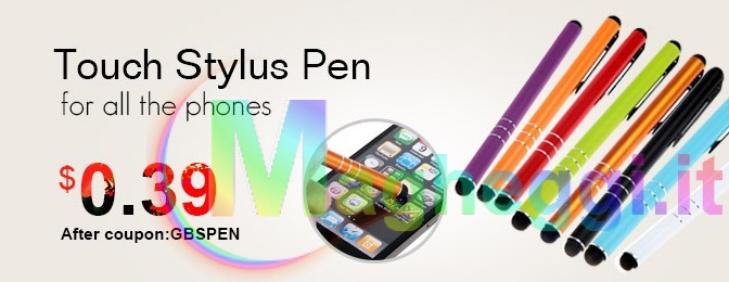 GearBest Touch Pen