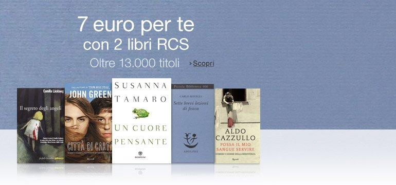 7€ su Amazon